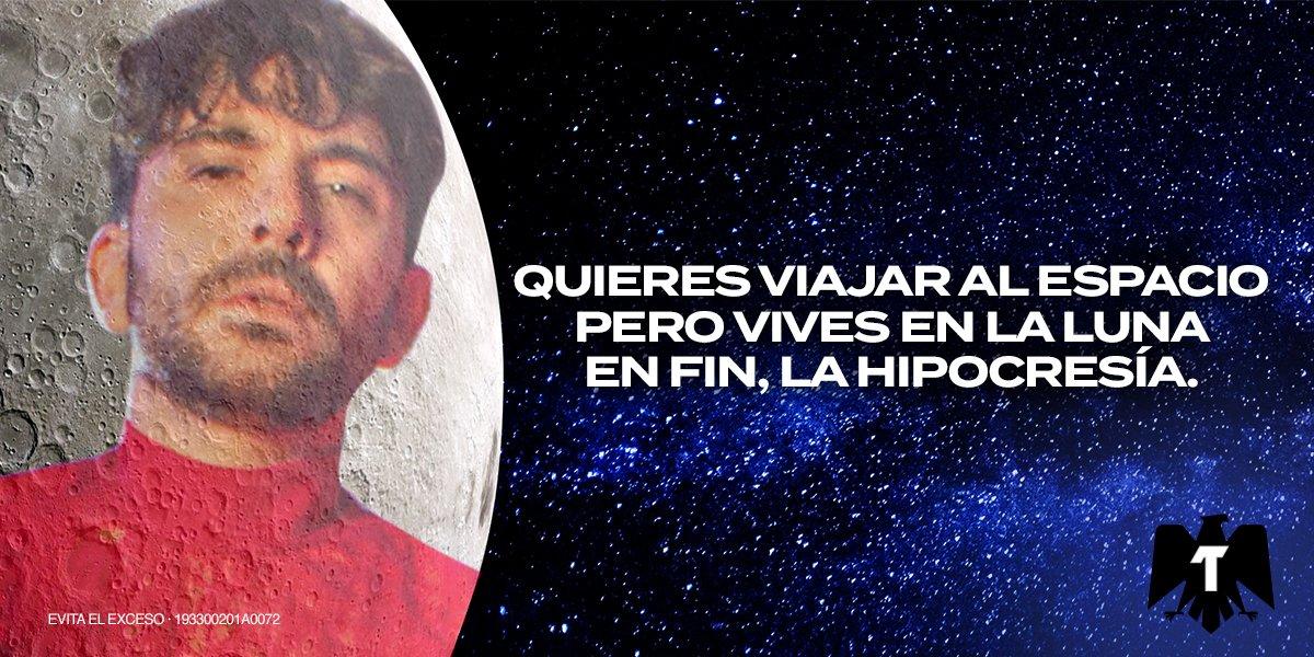 Menciona a esos amigos con alma de astronauta. 🚀 👨🏻🚀#Falcon9 #CrewDragon #LaunchAmerica https://t.co/SSGw2zxS68
