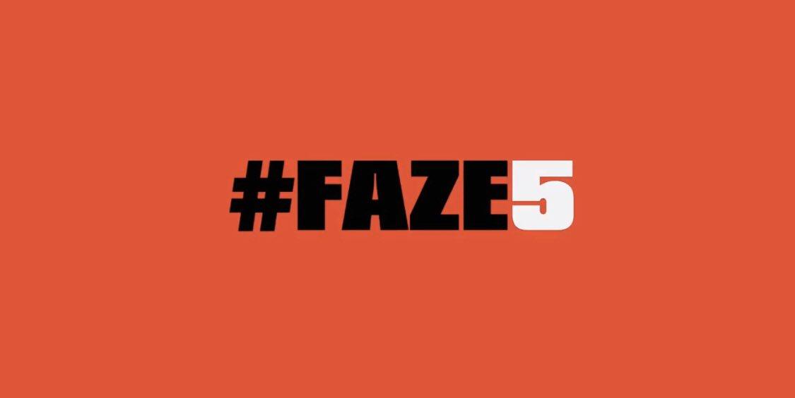 Who wants to join FaZe?   #FaZe5 is back.  Open recruitment challenge details coming soon #FaZeUp https://t.co/SMmwsjtZxb