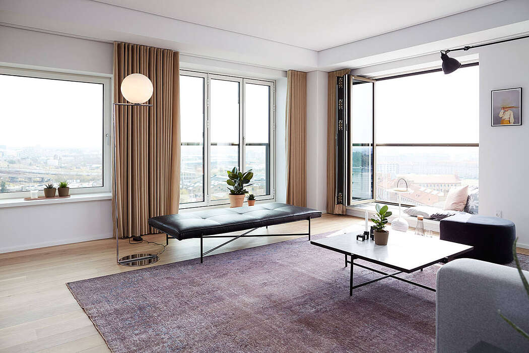 This apartment is any #midcenturymodern design lover's #dreamhome.  http://cpix.me/a/98598669pic.twitter.com/sKmIXmOI2g