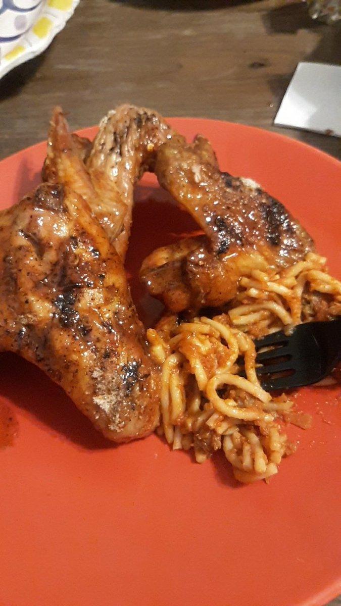 Mmmm #bbqlife #Food #Foodie #riots2020 #SaturdayMorning
