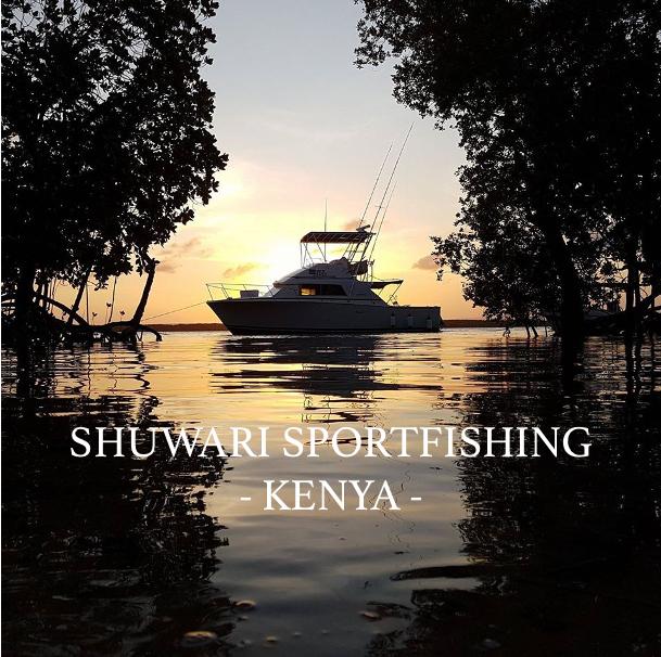 Shuwari Sportfishing Kenya  https://t.co/BmkAyv1Ud2