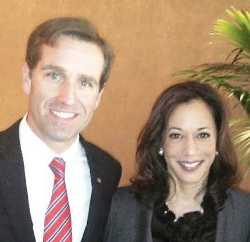 Five years ago we lost a longstanding public servant, Beau Biden. You couldn't find a man with more principle and courage who cared deeply about his family and the nation he served. @JoeBiden and @DrBiden, thinking of you and the entire Biden family today.