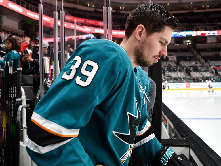 RT @theScoreNHL: Sharks' Couture backs teammate Kane: Racism 'cannot continue' https://t.co/QBCYTo0GnB https://t.co/WINMnwktqu