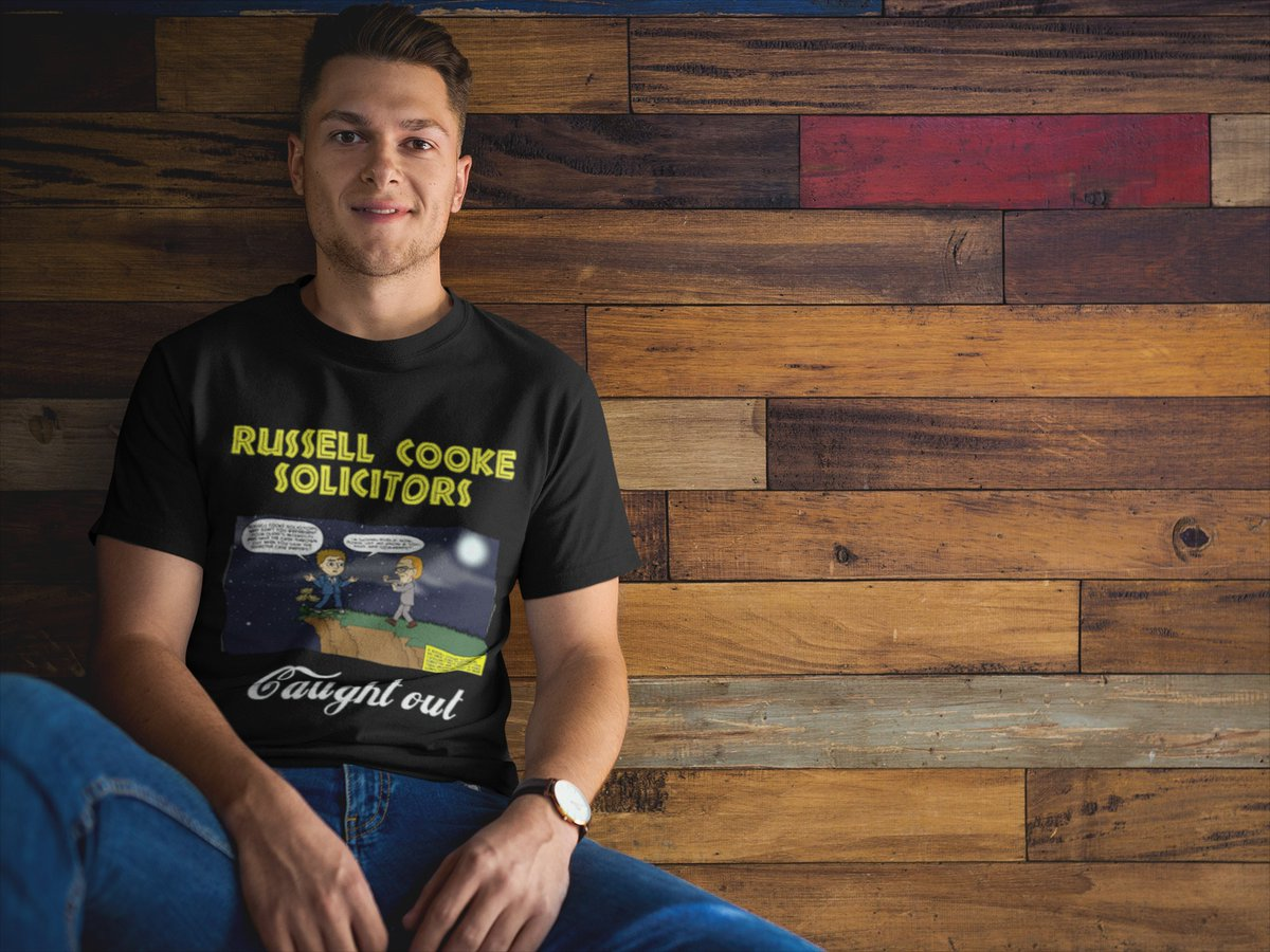 Retweet to #win - #RussellCooke Solicitors Caught Out & Silent T-Shirt.   If there are over 1000 retweets by 7 June - 1 winner will be announced. Sizes M to XXXL.   #Kingston #holborn #chancerylane #bloomsbury #tottenhamcourtroad #londonisopen #lawsociety https://t.co/v7fbqDWyqo