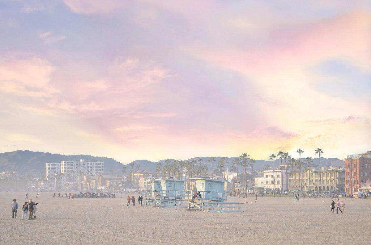 Venice Beach, California pic.twitter.com/uYqh4NDXqL