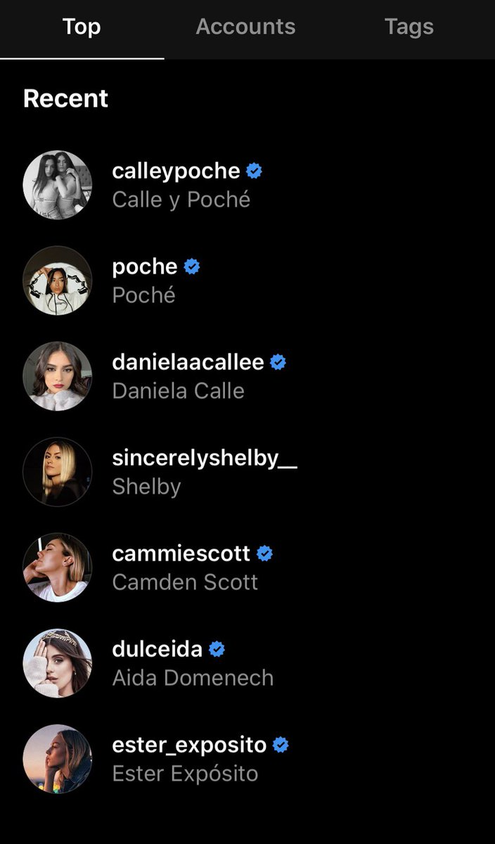 Every time i see them, i fall in love more 🧡! @Pochosaurus @danielaacallee @theshelbyperks @cammiescott #Dulceida #EsterExposito  My favorite persons in the world 🥰 #Crush #top