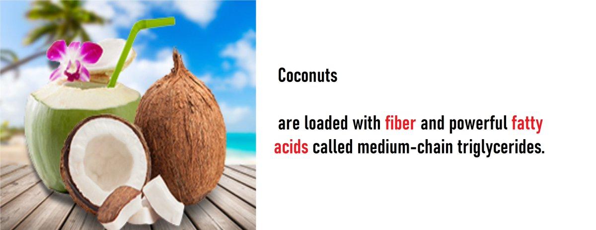 #coconut #fiber #fresh #health #lifestyle https://t.co/1QZsHcCMKQ