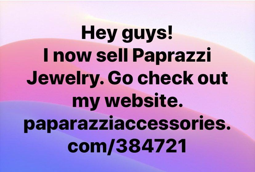 Don't pass up beautiful $5 jewelry. I guarantee you'll ❤️ it! Go check out my website. #Paparazzijewelry #5dollarjewelry