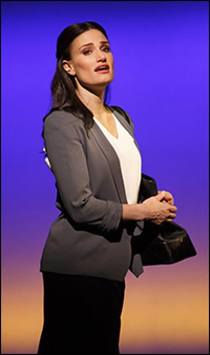 Happy Birthday, @idinamenzel!! Who saw her at Hollywood @Pantages Theatre in @IfThenMusical? Let us know - and wish Idina a #HappyBirthday!!