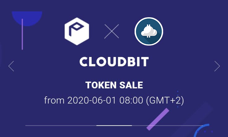 Cheering megaphone Announcement - Cloudbit Token (CDB) will launch IEO with ProBit Exchange  Globe with meridians Follow link for more informations:  https:// bit.ly/Probit-Announc e-CDB  …   #CloudbitIEO<br>http://pic.twitter.com/DmZpElHATO