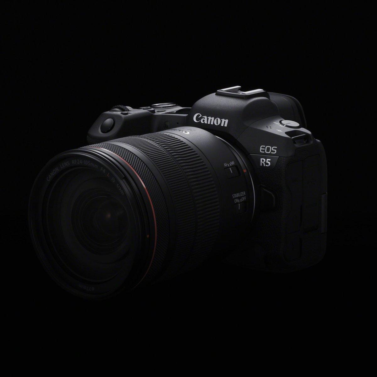 Canon EOS R5 mirrorless camera price: €4,338?  https://photorumors.com/2020/05/30/canon-eos-r5-mirrorless-camera-price-e4338/…  #Canon #CanonEOS #CanonEOSR5 #CanonR5pic.twitter.com/swkW6RrXCD