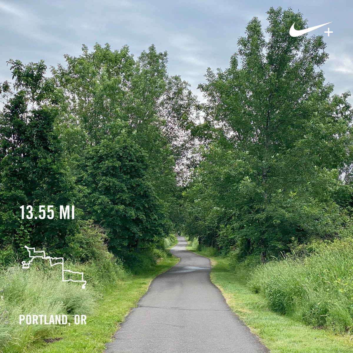 Social distance running, completed half marathon today and total 124 miles in the month of May. Ran 13.55 miles with Nike⁠ Run Club #nrc #nikerunning #nike #justdoit #playfortheworld #htcrelay ⁦@HTCRelay⁩pic.twitter.com/VqxnbNRMvk