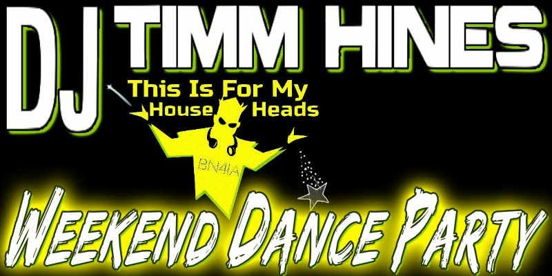 #NowPlaying❗in #WDP420... @DJTimmHines #HouseHeads On @BN4IA 📻 #London❗ 🔊 HERE❗☞ https://t.co/hq2LYPd4UJ ☜ https://t.co/Efskf8GDV4