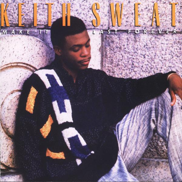 Something Just Ain't Right - Keith Sweat https://t.co/3ljvClAJv4