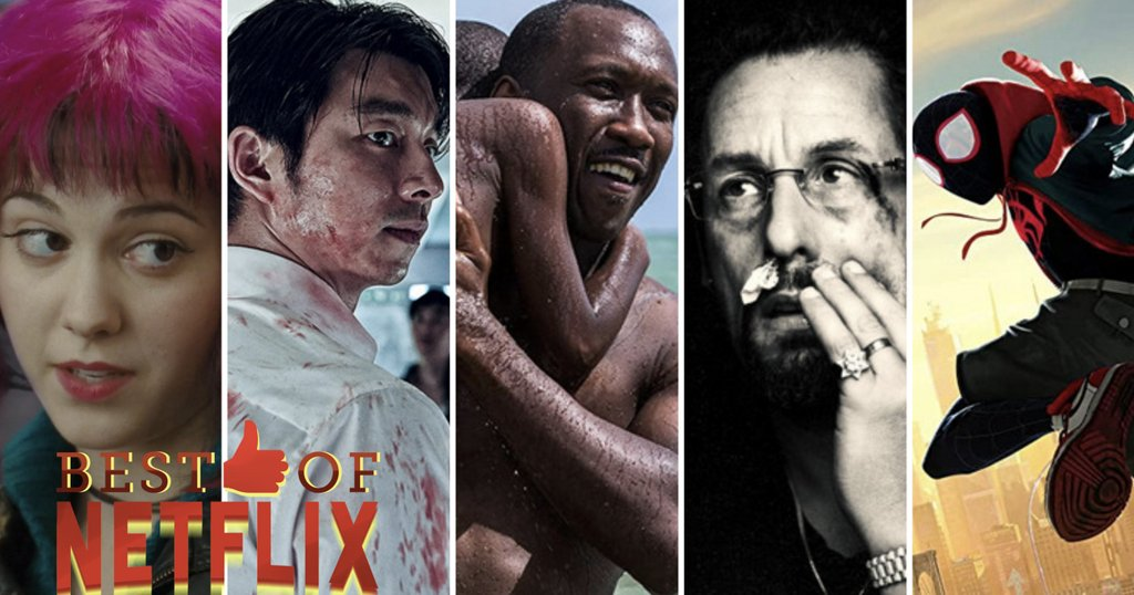 The 22 best movies now streaming on Netflix