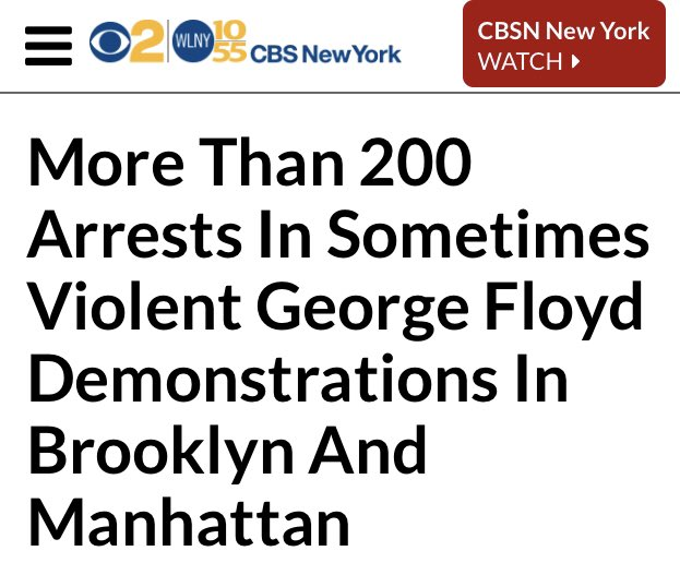 In New York, they're jailing and tear gassing civil rights protestors...while giving blanket legal immunity to health care industry CEOs as thousands die in nursing homes <br>http://pic.twitter.com/AW8CB0YUCq