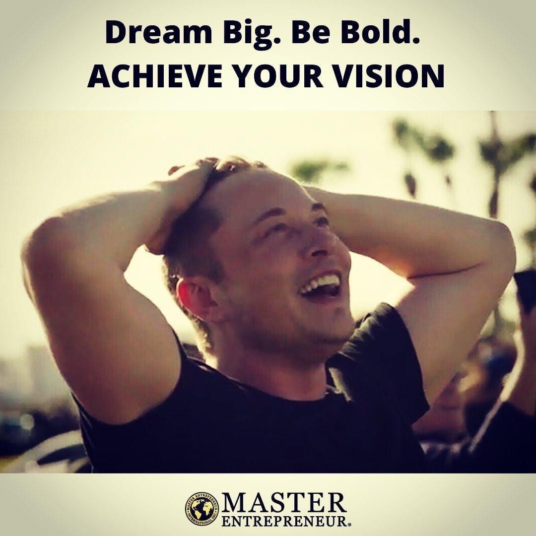 Believe in Yourself  . . . #entrepreneur #entrepreneurlife #entrepreneurship #business #businessowner #innovation #elonmusk #masterentrepreneur https://t.co/ocN5sn2qU5