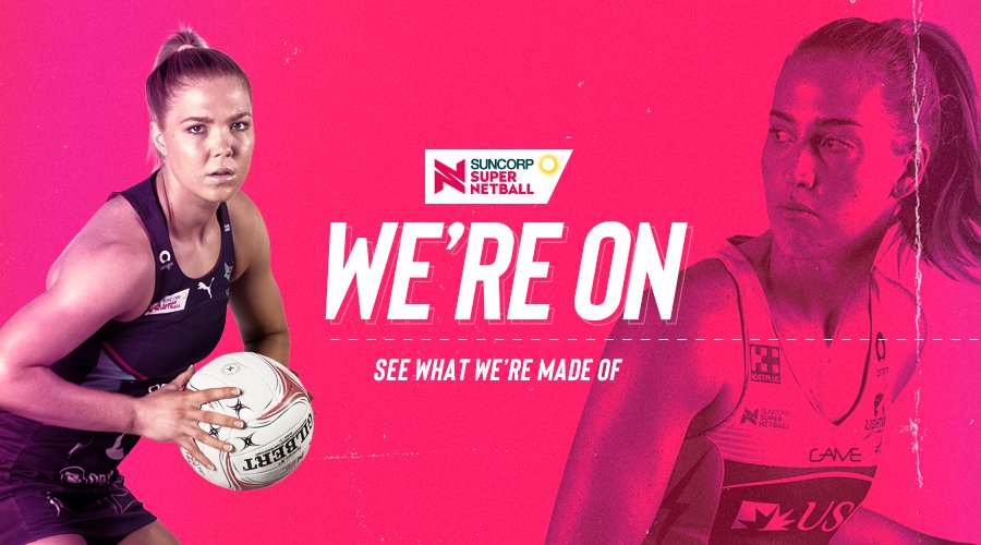 More great netball news!  The 2020 @SuperNetball season will begin on Saturday 1 August with the league committed to completing a full 60-match season.  Full details - https://t.co/ScSY3JMb9A https://t.co/ezD6OsH8LO