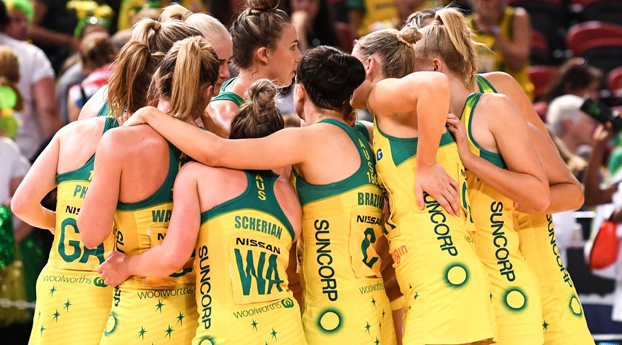 The Constellation Cup between the @AussieDiamonds and @SilverFernsNZ will take place towards the end of 2020 while the scheduled Quad Series has been cancelled.  https://t.co/zHWFKDqShH https://t.co/rOT5czntAE