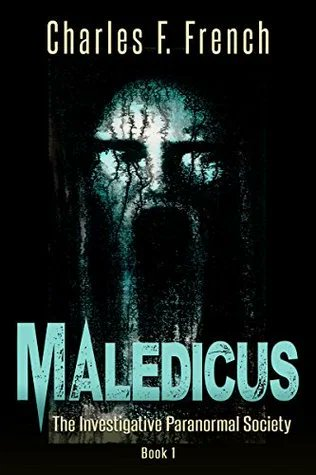 It's time for a #ShamelessSelfpromoSaturday! Let's be wild and shout about our books in our loudest voices!  Leave links, images, GIFS, and RT so as many as possible can find your work!  #WritingCommunity  #Writer #books  My horror novel Maledicus is here: https://www.amazon.com/Maledicus-Investigative-Paranormal-Society-Book/dp/1533425434/ref=tmm_pap_swatch_0?_encoding=UTF8&qid=&sr= …pic.twitter.com/eptZLrBbUm