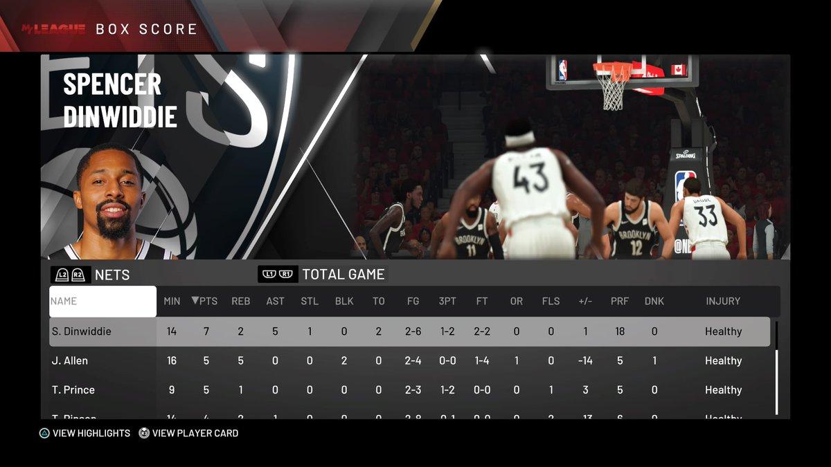 #NBAplayoffs #jablamsports #NBA https://t.co/gFgKgNuJg0