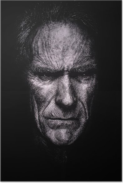 #ClintEastwood