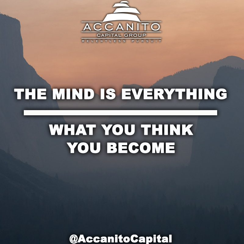 Think positively! . . For more information, visit our website which can be found in our bio. <br>http://pic.twitter.com/bXZ8ngUncG