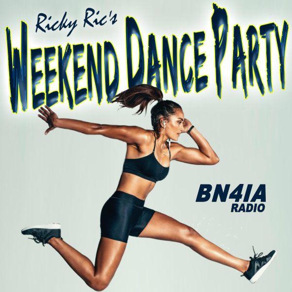 #OnTheAir with me TONIGHT 4 #WDP420❗#dance #radio @JPLantieri @DJTimmHines @lsselection #DJNitemare @chrisblackny #AlexMazel @Nicko_Vibe 9pm EDT #NewYork @BN4IA  🔊 ☞ https://t.co/QUcDKfdx7i & https://t.co/leT7p0ncNe ☜ https://t.co/iENHDaKvus