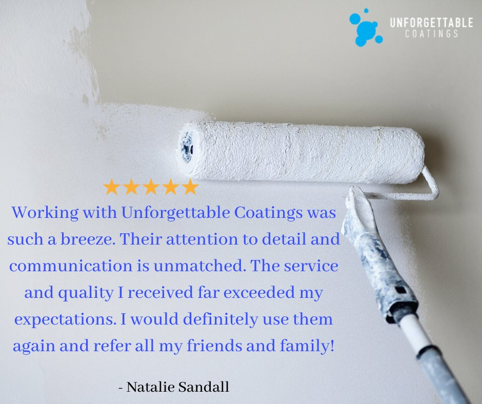 We are glad to share one of the best reviews for #UCI. #commercialpainting #commercialpainters #paintingprojectspic.twitter.com/cBOMrBvSNl
