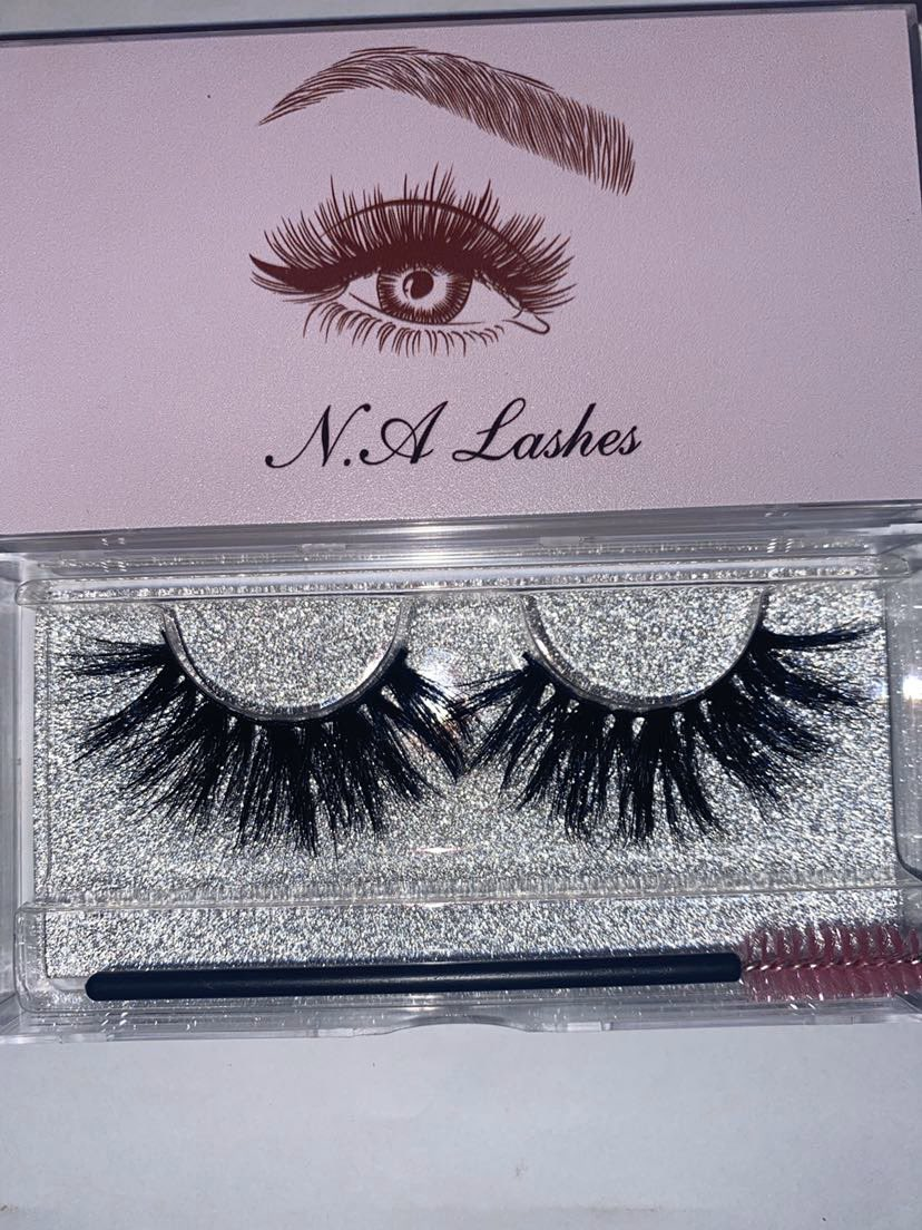 Lash style/Britney #lashes #25mm #COSMETICS #affordablepic.twitter.com/sSNUaR4P04