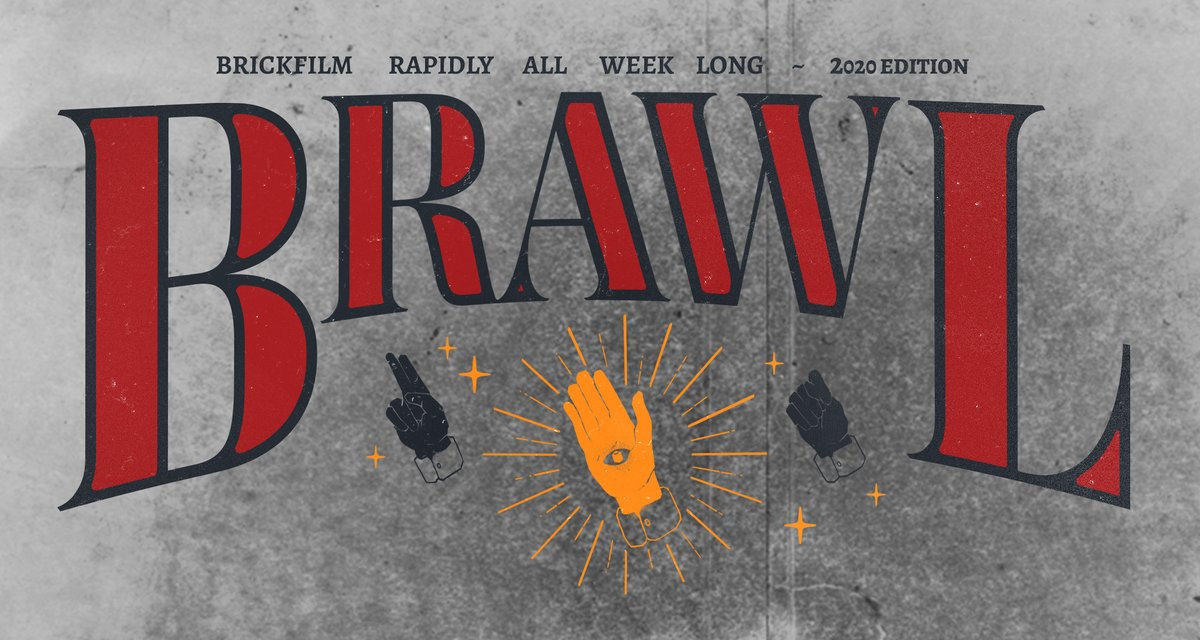 #BRAWL2020 Contest will take place from June 20 - 27 on Bricks in Motion! Get ready for a week long of animating fun! Join the discussion and check out the rules and prizes on the forums:   https://t.co/iK0StJaJcV https://t.co/Fj3pHjkhku
