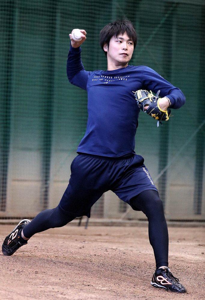 巨人 育成19歳 #沼田翔平 を支配下登録!福士蒼汰似イケメン右腕、過密日程で中継ぎ強化
