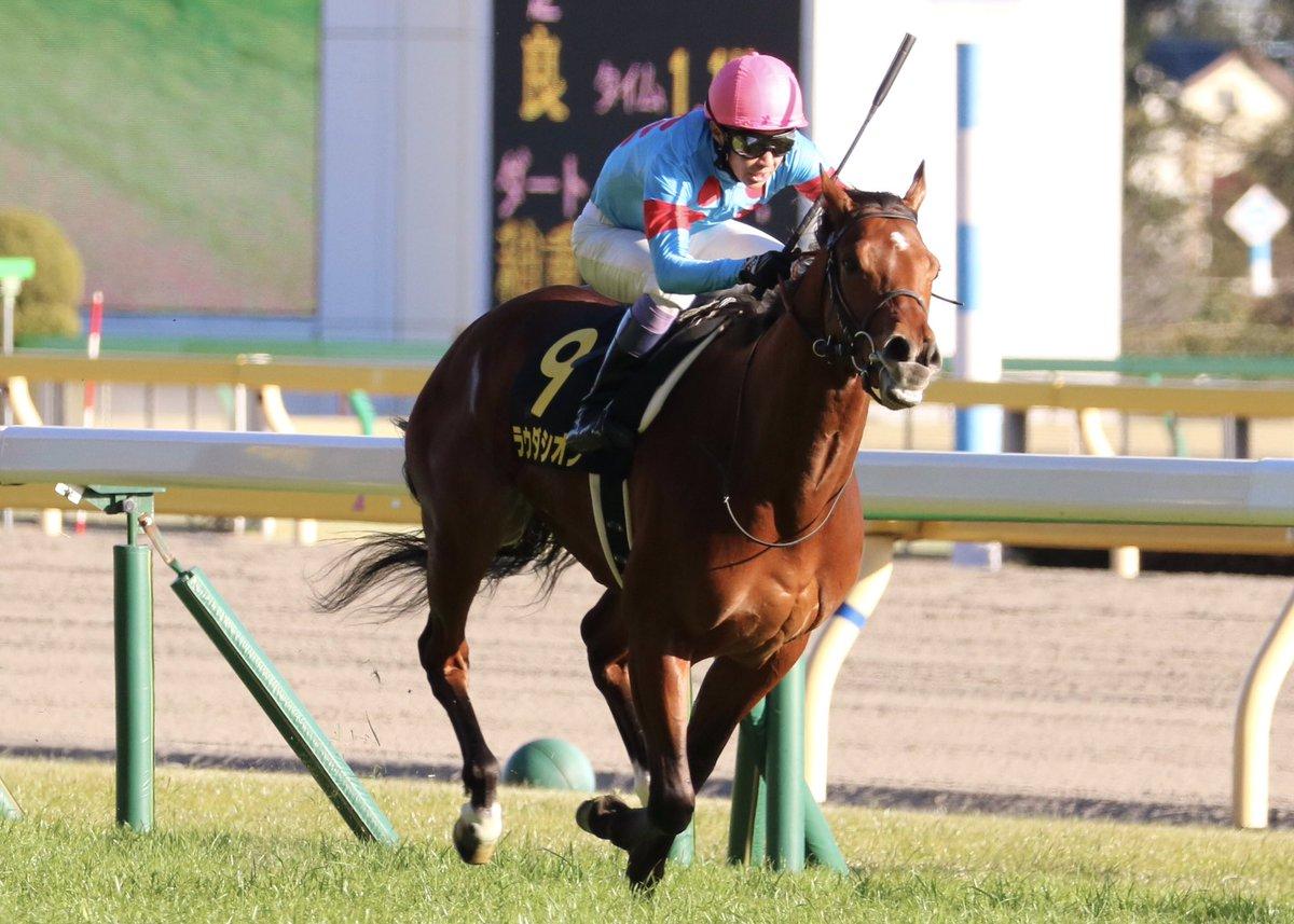 あの日見たあの馬がGI馬に…シリーズ  #ラウダシオン #ノームコア #モズスーパーフレア #クロノジェネシス...