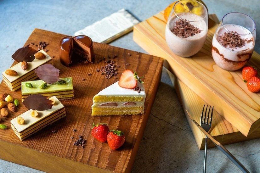 [明日オープン] 東京・表参道ジャイルの「ダンデライオン・チョコレート」がリニューアル、限定チョコスイーツ&ドリンクも -