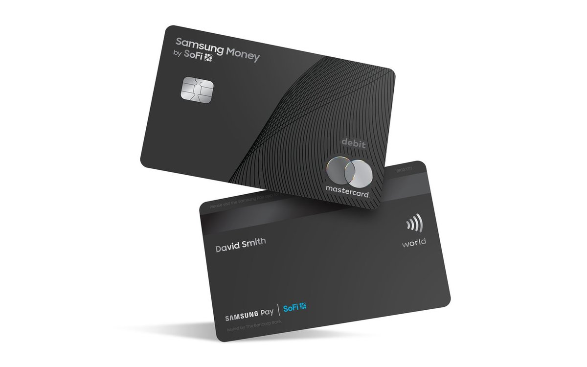 Samsung Money is the company's new Samsung Pay-linked debit card program