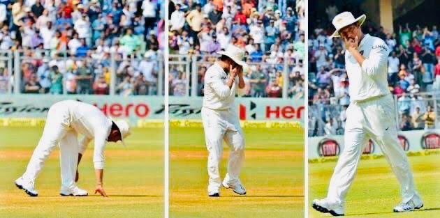 His trail-blazing career is the stuff legends are made of,but even more endearing is his commitment, passion & respect for the game that made him what he is.Staying grounded despite the adulation he received is a remarkable quality,one of the hallmarks of his greatness @sachin_rt https://t.co/J0ZJX6AOZ1