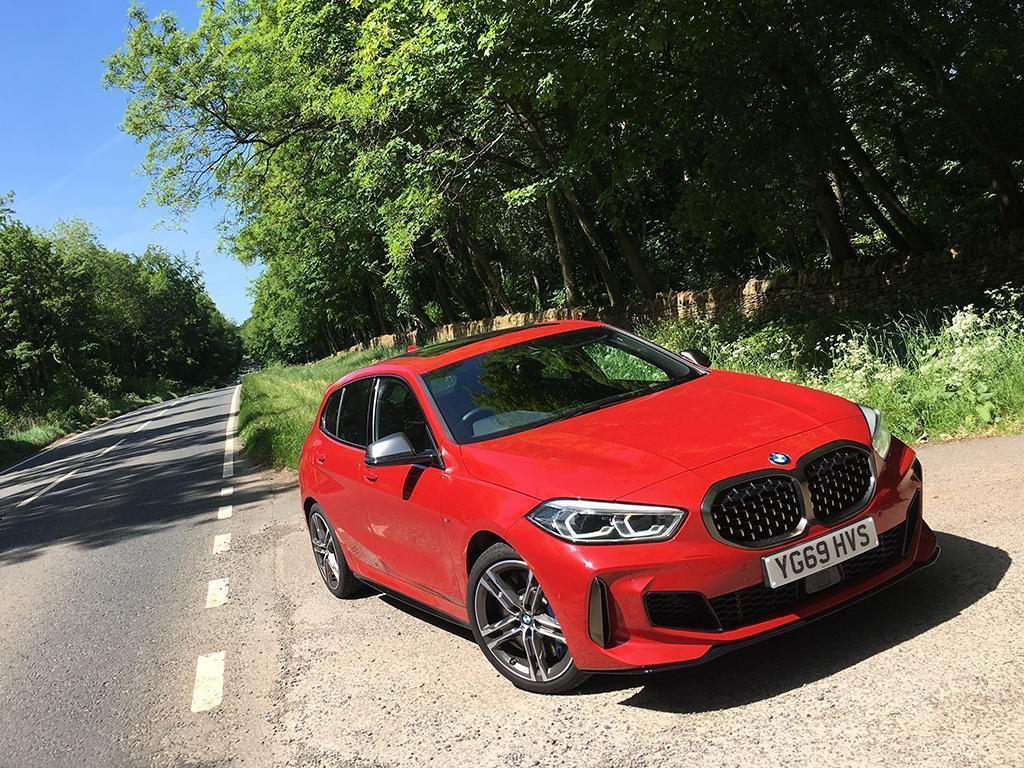 Was our 306hp, four-pot M135i the perfect car to embrace lessening lockdown restrictions? Matt certainly had fun, as detailed in his latest report... http://pistonheads.com/news/m135i/phfleet/42501 … #BMW #M135i #GermanCars #Driving #PistonHeadspic.twitter.com/rl4Ab5BuTw