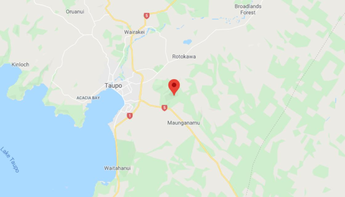#BREAKING: Two people dead following glider crash near Taupō https://t.co/NCMXgZ0JL9 https://t.co/RpmsfH4HDe