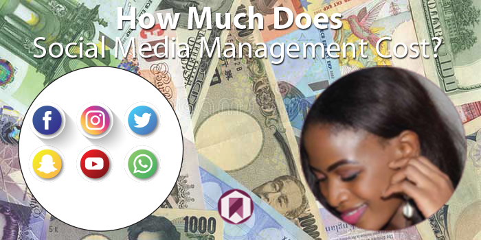 How Much Does Social Media Management Cost?  http:// bit.ly/2QkwHdS      >>> #SocialMediaManagement #SocialMediaCost<br>http://pic.twitter.com/vwh5mvIIWM