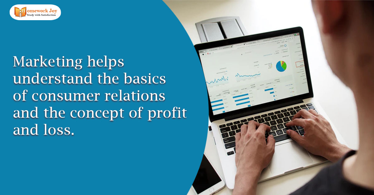 Marketing Helps Understand The Basics Of Consumer Relations.....  Read More :   #marketing #consumer #bussiness #Statistics
