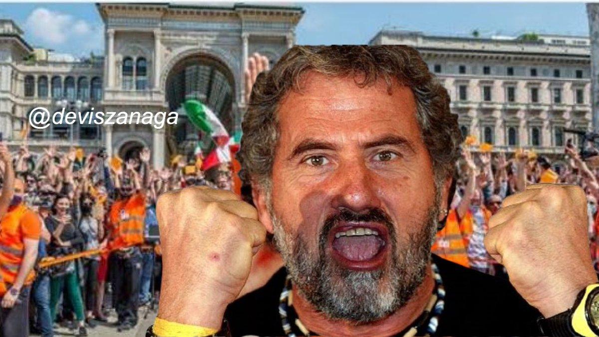 #GiletArancioni