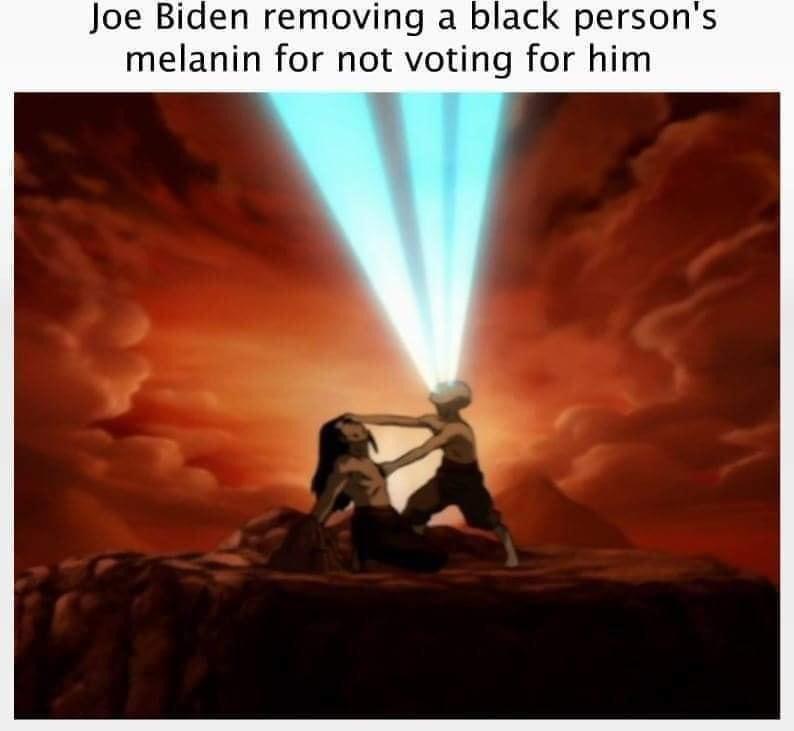 #JoeBiden #JoeBiden2020 #Biden #Biden3020 #YouAintBlack #Election2020 pic.twitter.com/UHfGp5iiZL