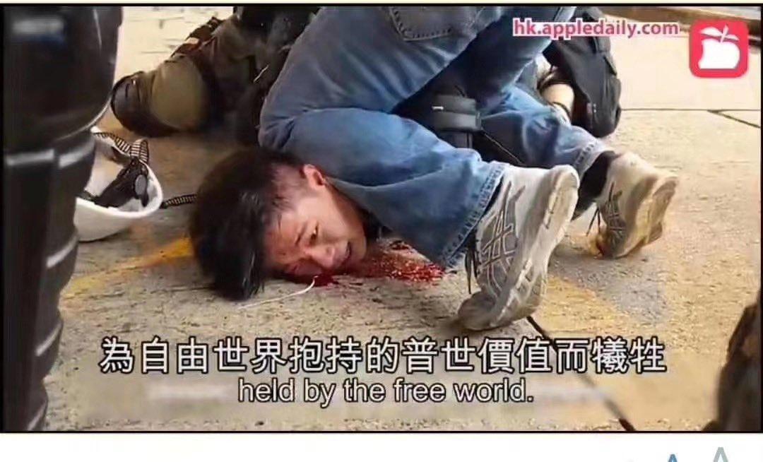 美國騷亂已蔓延20城,全中國都知道那個黑人! 但是問問這人是誰? 絕對沒人知道…… https://t.co/sHT4amRRDv