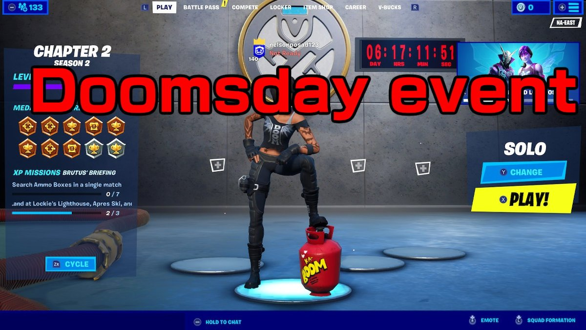 #doomsday event # v-bucks https://t.co/jXI9IjVkU4
