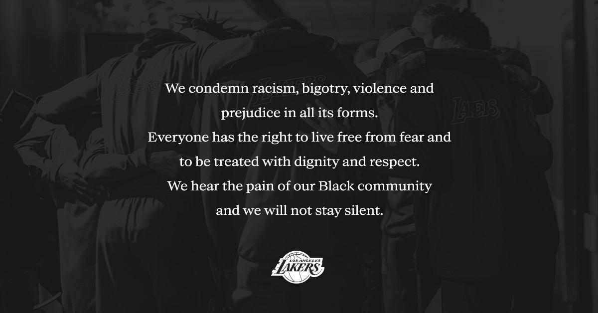 RT @Lakers:  *** https://t.co/6I4qRdxn7L #LosAngeles #LosAngelesLakers #Lakers #LeBronJames #StriveForGreatness #NBA #NBAAllStar #TeamLeBron https://t.co/auhY0Lzg49