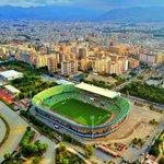 Image for the Tweet beginning: Palermo, Italia. Estadio Renzo Barbera.