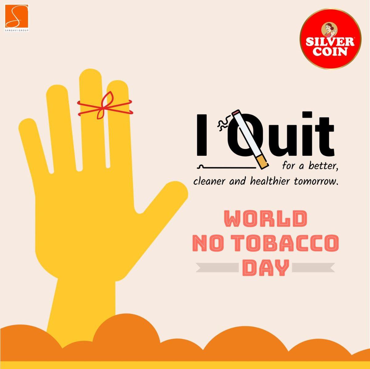 Puff on happiness not smokes! Choose a𝐡𝐚𝐩𝐩𝐲𝐡𝐞𝐚𝐥𝐭𝐡𝐲𝐥𝐢𝐟𝐞.  #WorldNoTobaccoDay #tobacco #tobaccofree #nosmoking #notobacco #smoking #life #health #May #awareness #care #day #vape #vaping #Sunday #bhfyp #silvercoin #atta #healthyfood #foodblogger #foodie #recipepic.twitter.com/LNZGDnhyZS