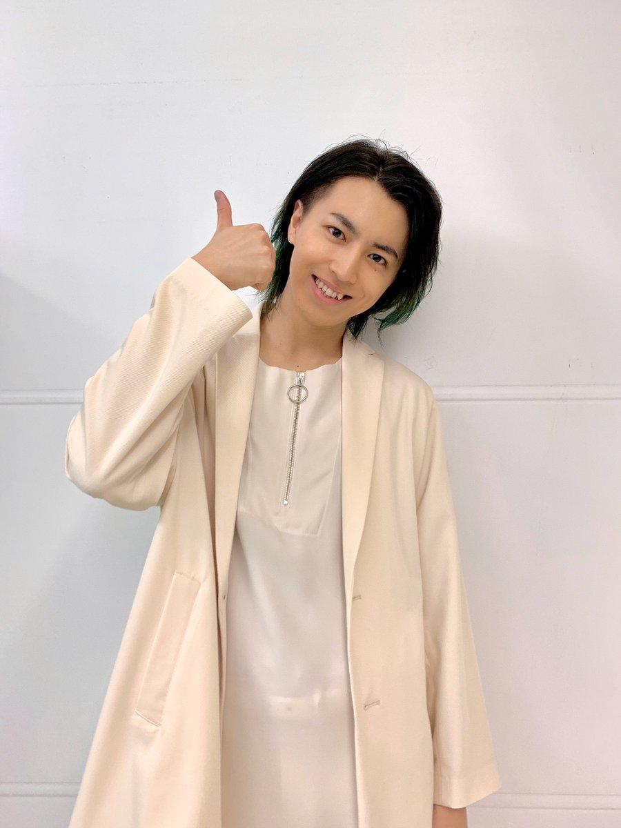 8th Anniversary Special Studio Live「超特急とStand up!!!!!!!!」本日中のチケットご購入で、グッズ・生写真を先行販売でご購入いただけます✨この機会にぜひ!日程:6/10(水)19:00〜#超特急とStandup#夢8 皆と会えなくても、心で繋がれるはず。#7号車#タカシ