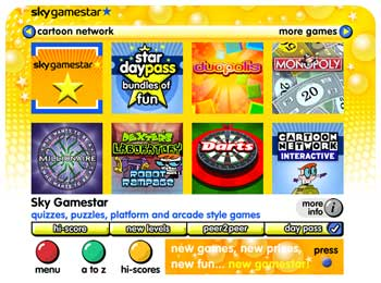 Before Sky Games, there was Sky Gamestar. #GrowingUpBritish pic.twitter.com/3RxuGVHe6M