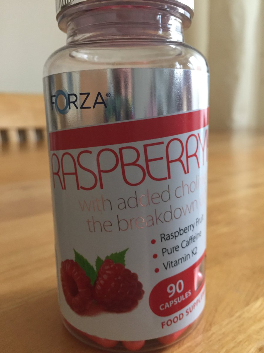 Forza Raspberry K2 Review & Discount Code https://t.co/caR47toZNx #ad #K2 #raspberry #forza #review https://t.co/Clv00kDtKM